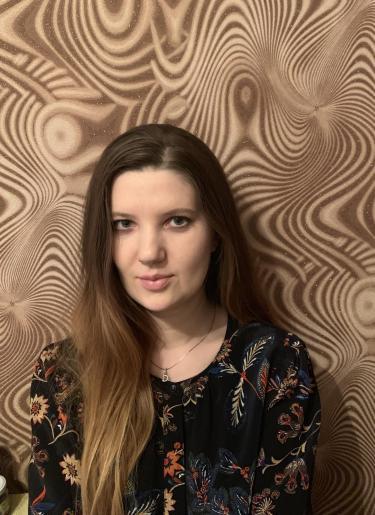 Daria Ponomareva