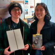 First Encounters Prize Winners