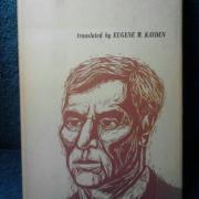 Pasternak book cover