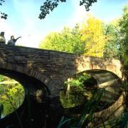 varsity pond