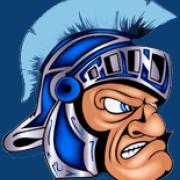Widefield mascot