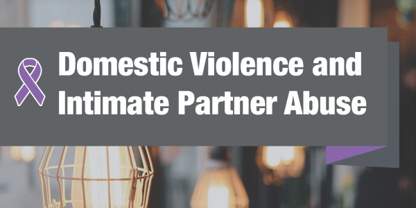 domestic violence and intimate partner abuse tailgate