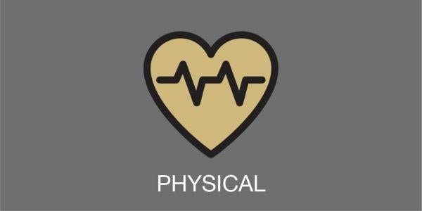 """heart and the word """"physical"""""""