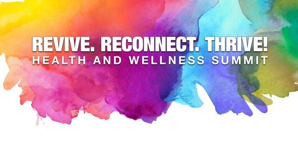 health and wellness summit