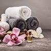 Massage blankets