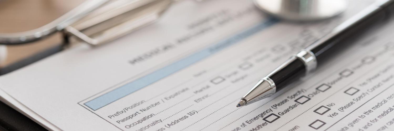 Release of Medical Information | Medical Services