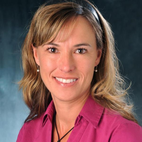 Stephanie Betz