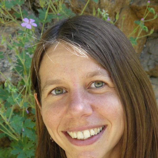 Julie Gauff