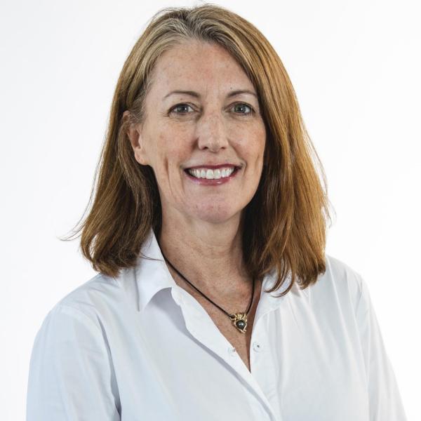 Linda Curran