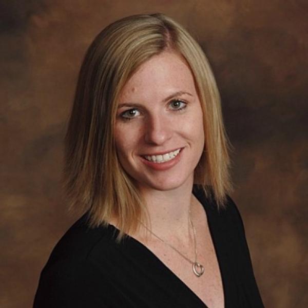 Stephanie Pascoe