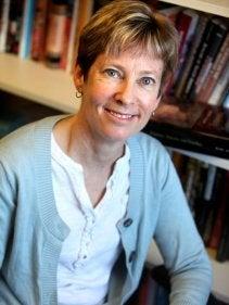 Featured speaker, Anne Hyde