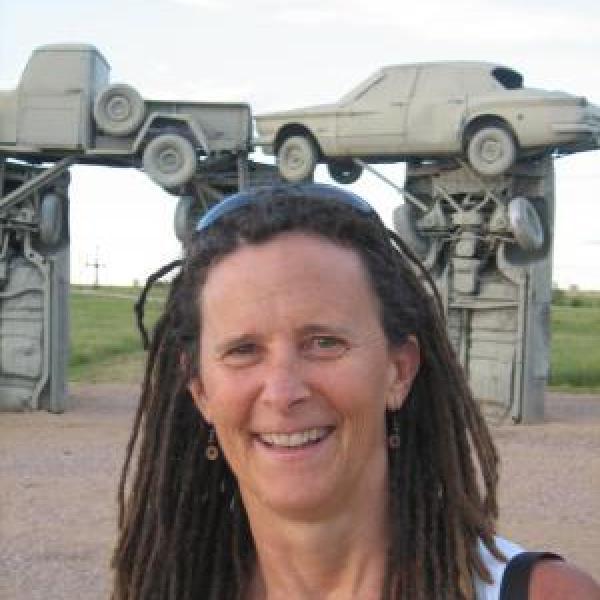 Elizabeth Fenn