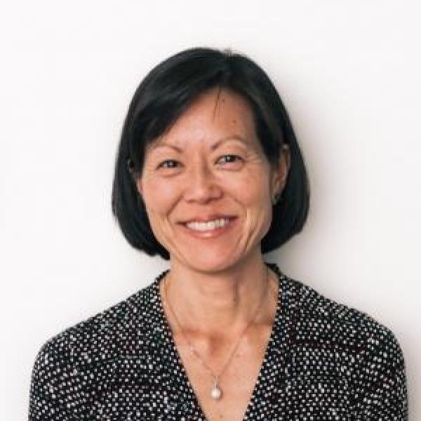 Marcia Yonemoto