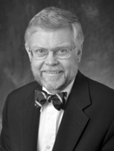 Headshot of Professor Fred Anderson