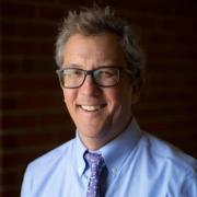 CU History Alumnus, Duke Richey (PhD '06)