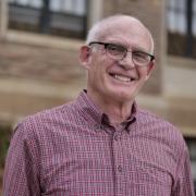Professor Bob Ferry