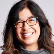 Dr. Nicki Gonzales (PhD '07)