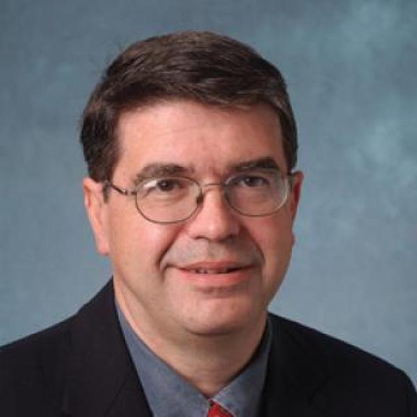 Robert L Stearns Award winner Amadei Bernard