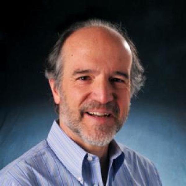 Robert L Stearns Award winner David Liston