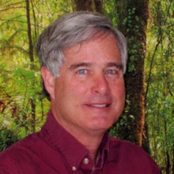 Robert L Stearns Award winner Brian Toon