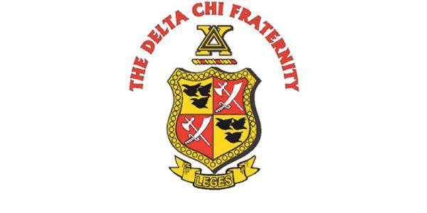 delta chi fraternity