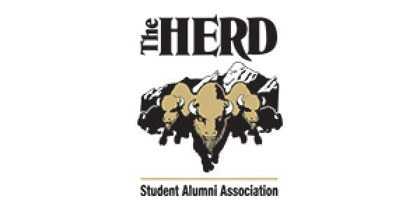 The Herd logo
