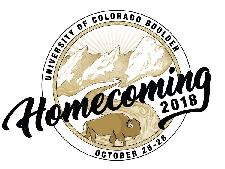 Homecoming 2018 is Oct. 25-28.
