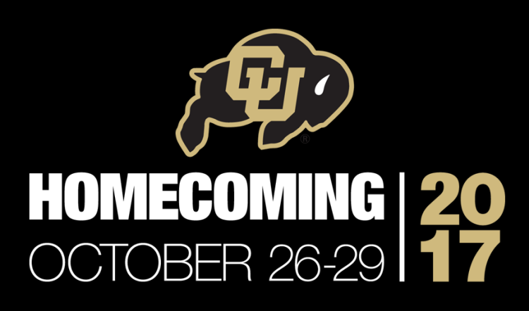 Homecoming is Oct. 26-29!