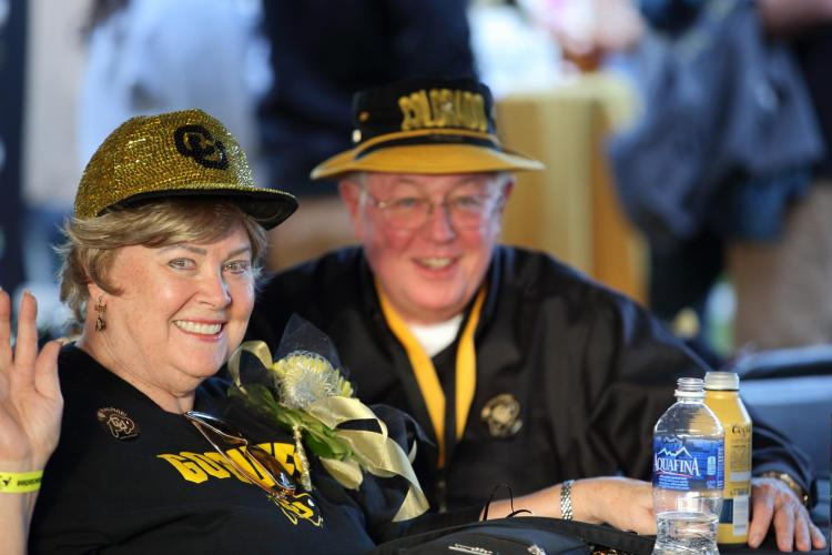Celebrate with the Golden Anniversary Club if you graduated in 1969 or earlier!