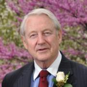 Hank Brown (Acct'61, Law'69)
