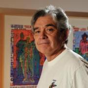 Anthony Ortega (Span'80, MFA'95)