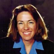 Lucinda McWilliams Sanders (MCompSci'78)