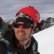 Michael Brown (Geog'90)