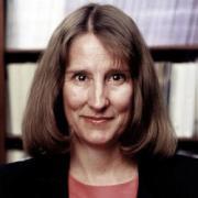 Robert L Stearns Award winner Barbara Bintliff