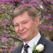 Robert L Stearns Award winner John Cumalat
