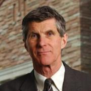 Robert L Stearns Award winner David Getches