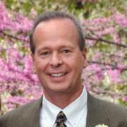 Robert L Stearns award winner Ric Porreca