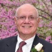 Robert L Stearns Award winner Robert Schulzinger