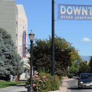 Downtown Grand Junction