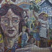 Kensington Park Unity Project Mosaic