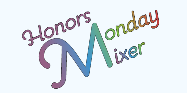 Monday Mixer logo