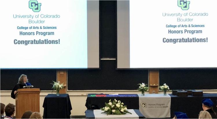 Fall 2019 Convocation Ceremony