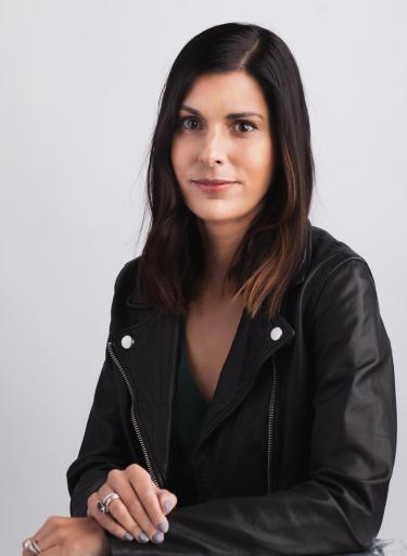 Photo of Dr. Olivia Chadha