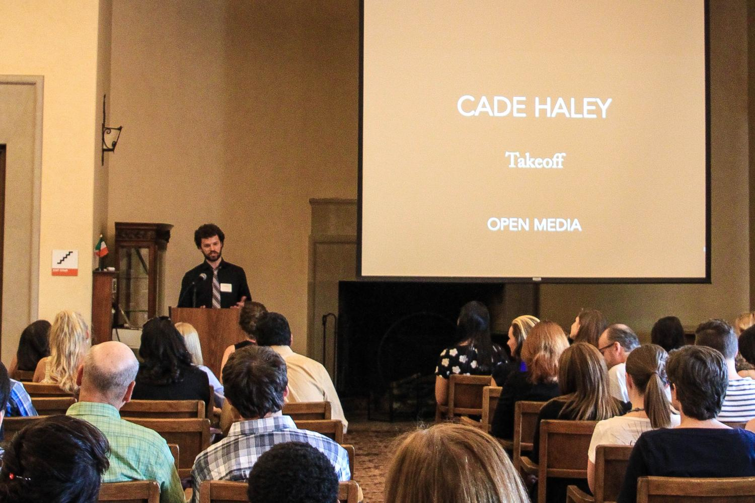 Cade Haley