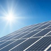 Tandem solar cells with two layers of perovskites aim to replace conventional silicon solar cells.  ISTOCK.COM/DIYANADIMITROVA