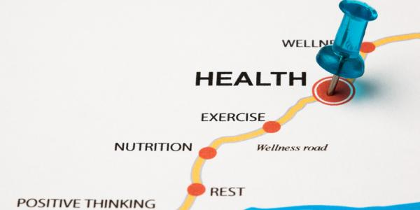 Road map to wellness