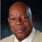 Alphonse Keasley, Associate Vice Chancellor