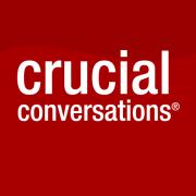 Crucial Conversations logo