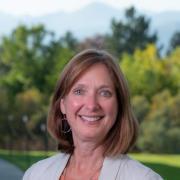Chief HR Officer, Katherine Erwin