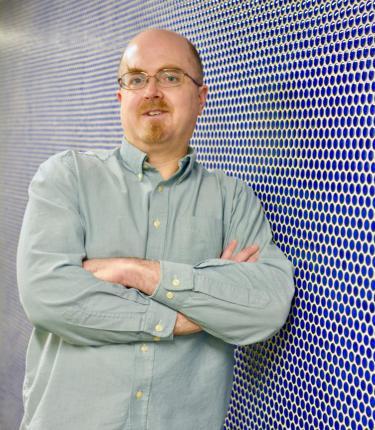 Dr. Steven Dike